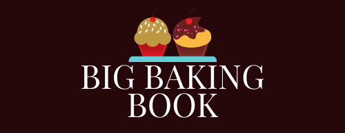 Big Baking Book